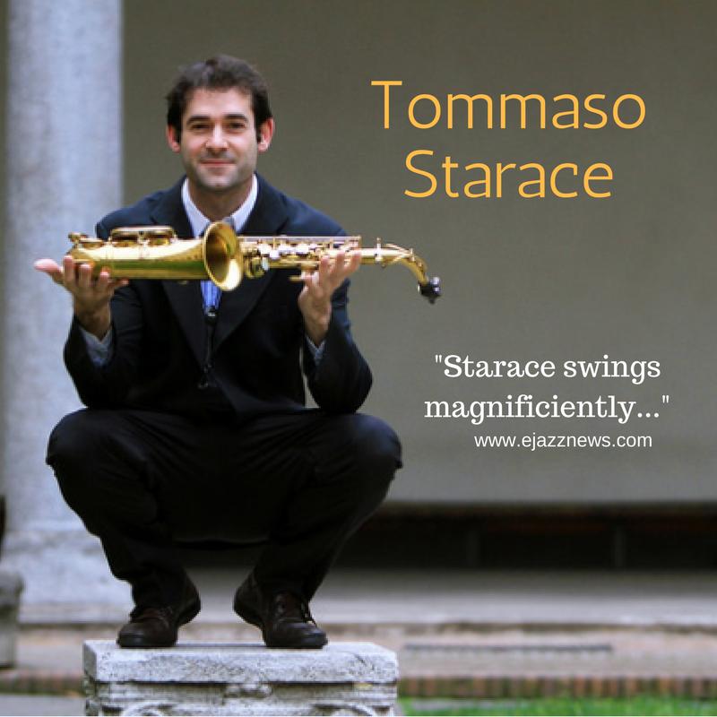 Tomasso Starace March 18 Showcase2