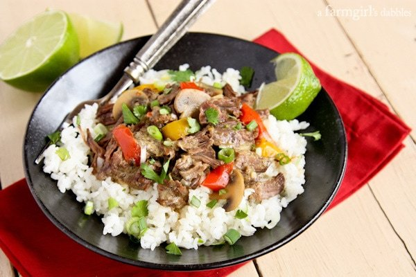 Slow-Cooker-Coconut-Curry-Beef AFarmgirlsDabbles AFD