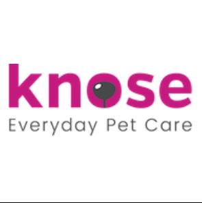 Knose Everday Pet Care Blog Logo