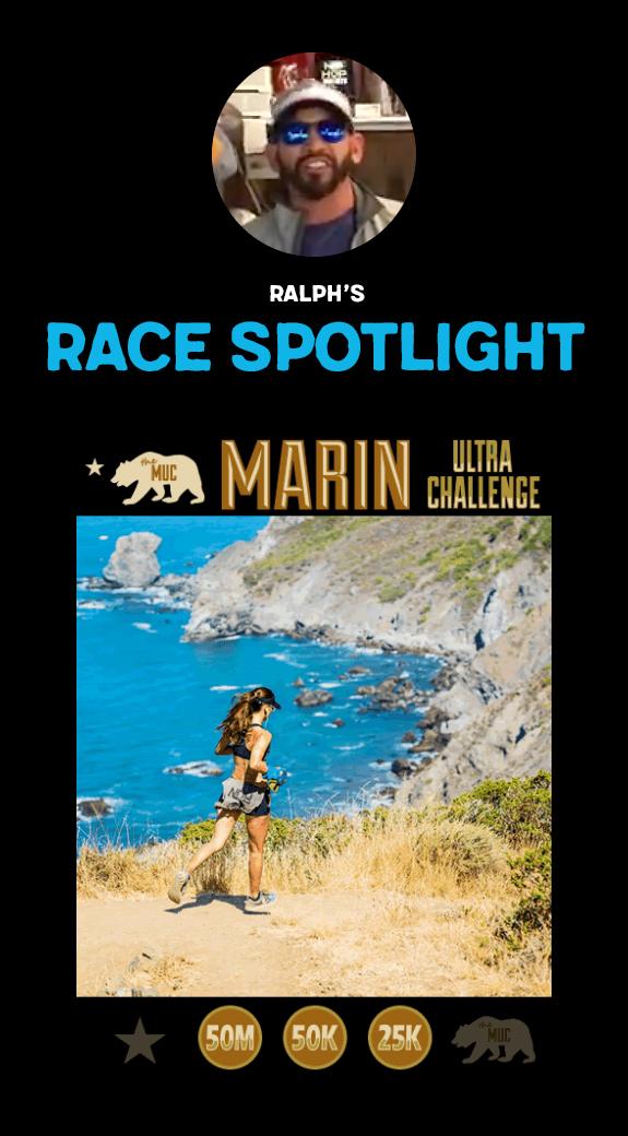 ralph race spotlight