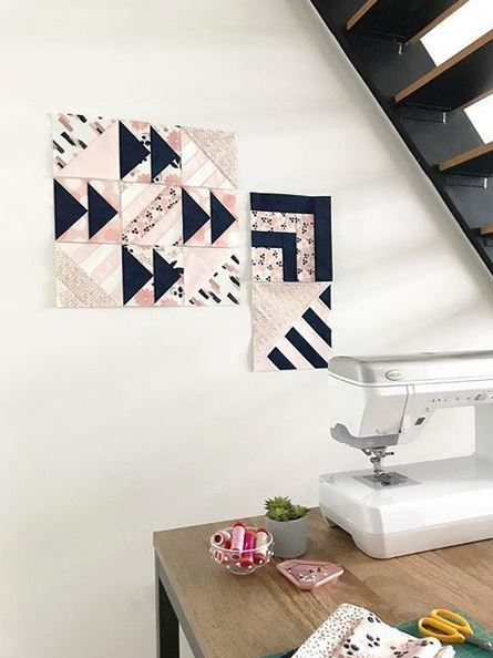 the tattooed quilter- instagram
