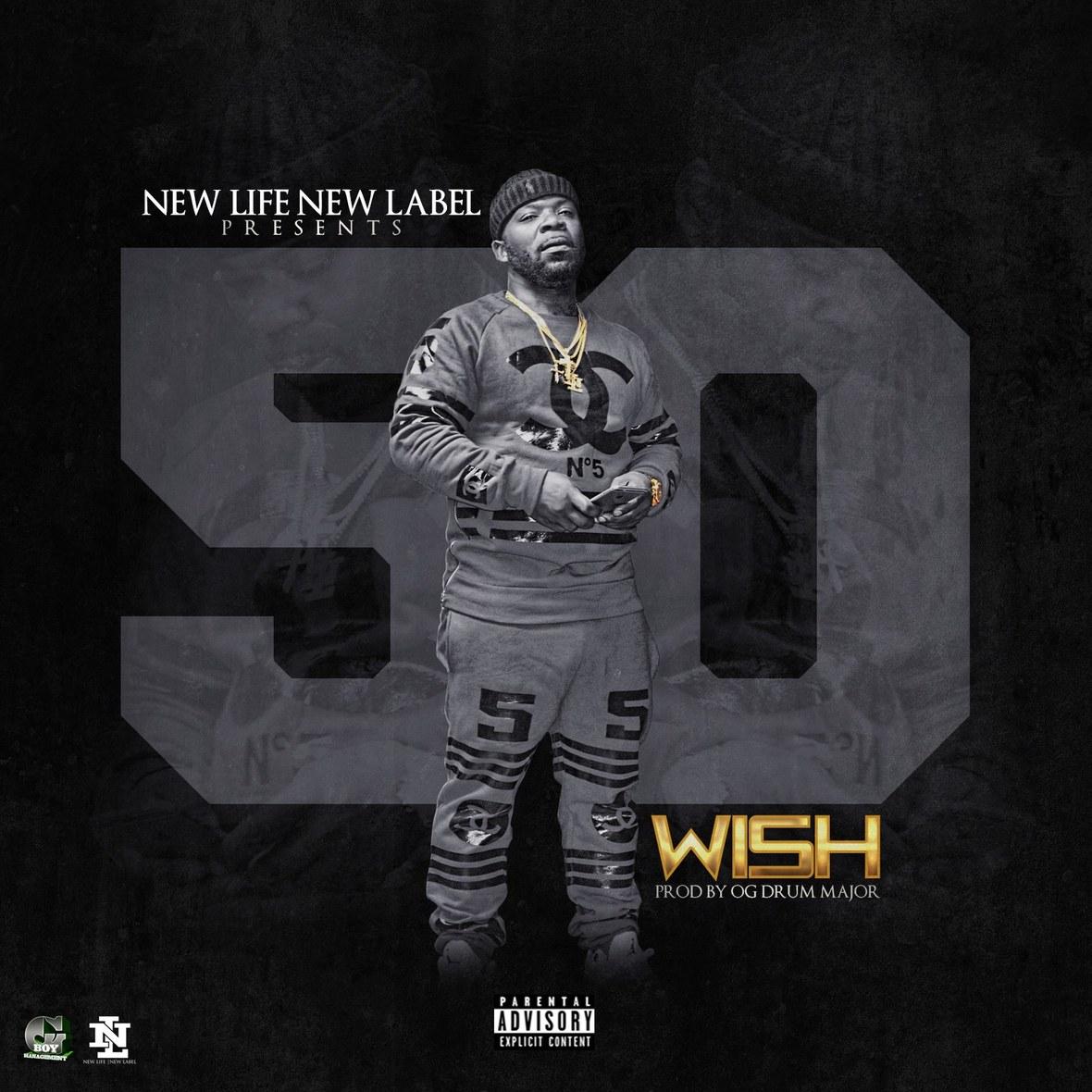 Wish - 50 artwork