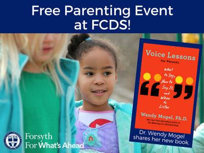 FCDS newsletter
