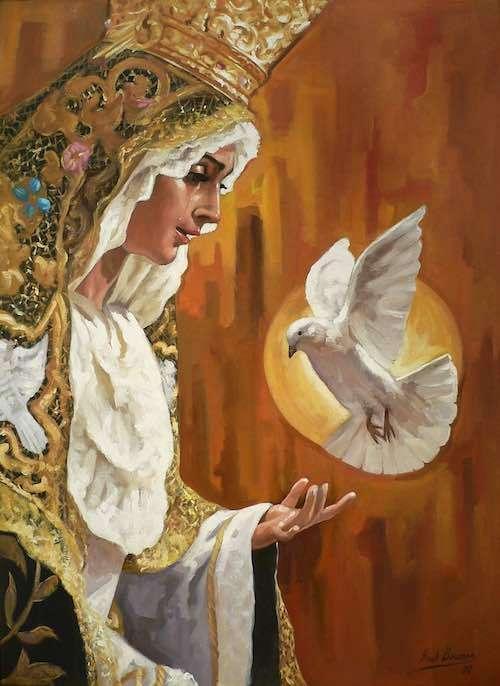 Virgen de la Paloma 01 01