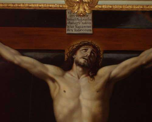 Crucifixion 09 22b