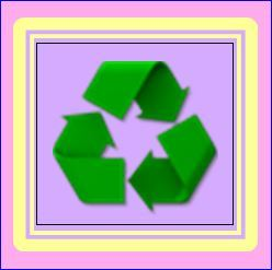 FINAL Recyc Symbol - Easter-Early Spring