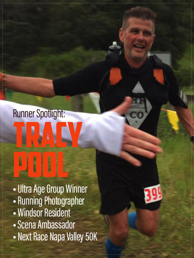 Tracy pool spotlight
