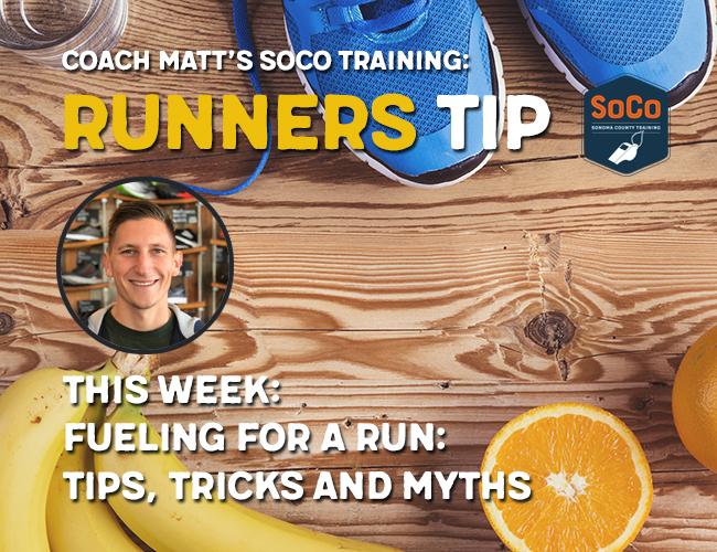 matthew runners tip fueling