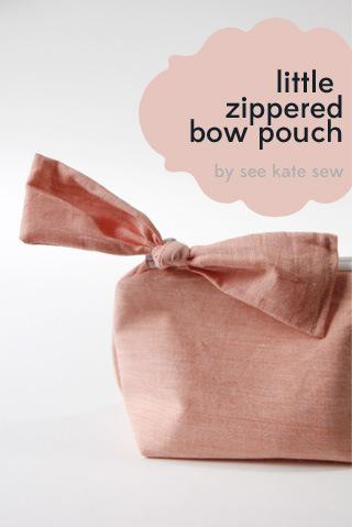 zipperedbowpouchcover