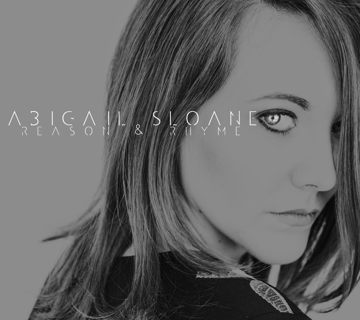 Abigail Sloane - Cover Art