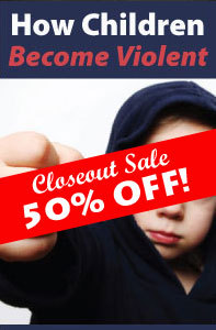 How Children Become Violent