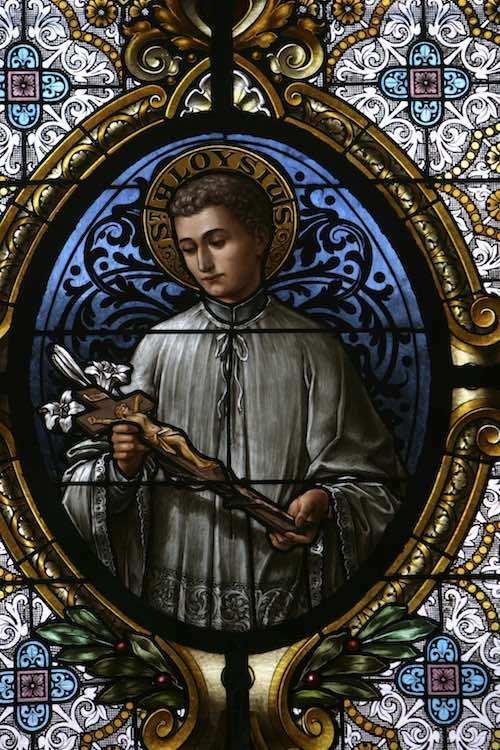 San Luis Gonzaga 04 10