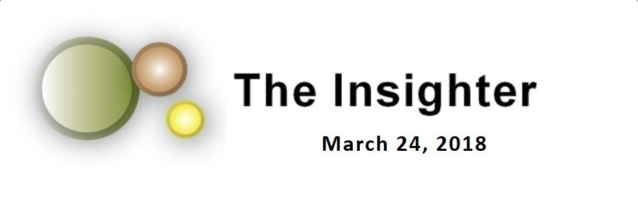 Insighter - March 24