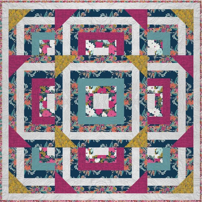 art gallery- free quilt pattern  on wholesale site