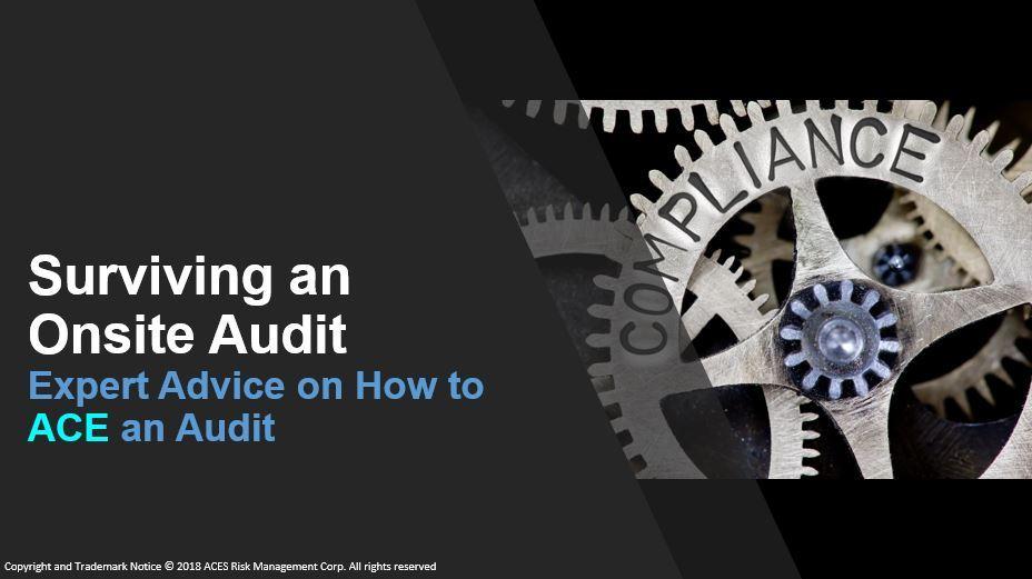 webinar survive audit image 1