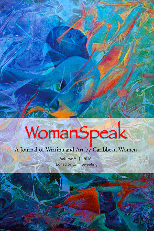 Woman-Speak-2018-Cover