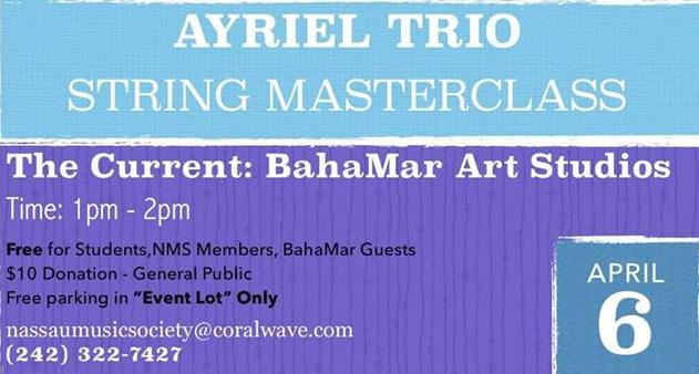 Ayriel-MasterClass