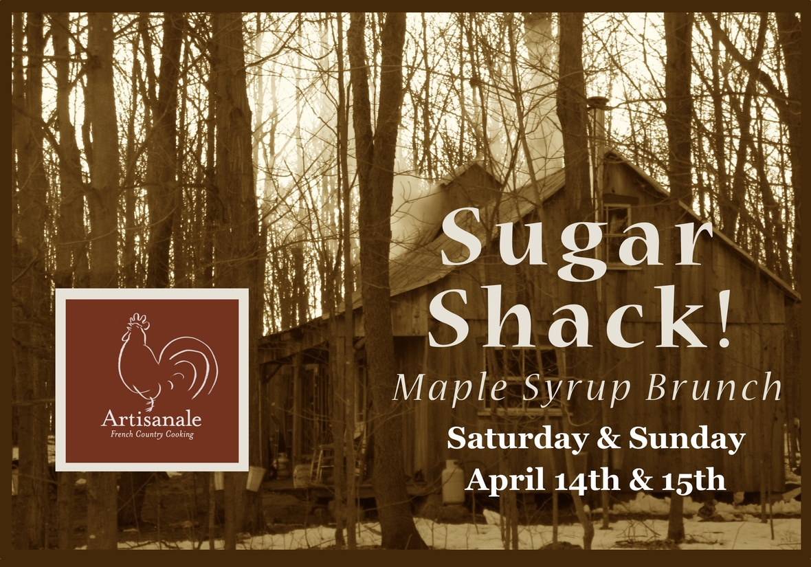 cabane a sucre promo 2018