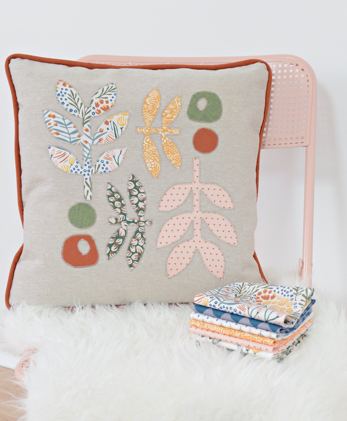Lucy Jane Pillow cropped