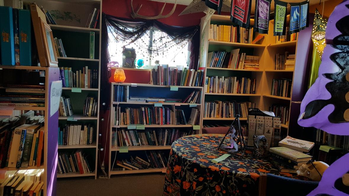bookroom 33018