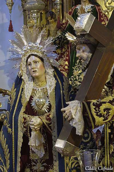 Virgen de los Dolores 12 30