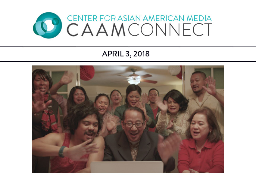 Announcing the CAAMFest36 Centerpiece Presentations and CAAMFest36 Launch Party Early Bird Tickets are on sale now