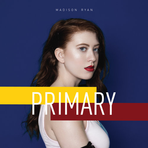 madison ryan primary cover