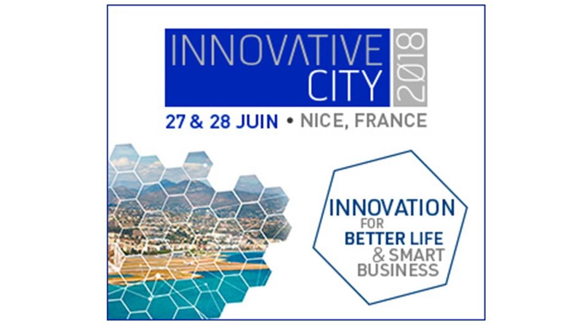 innovative city