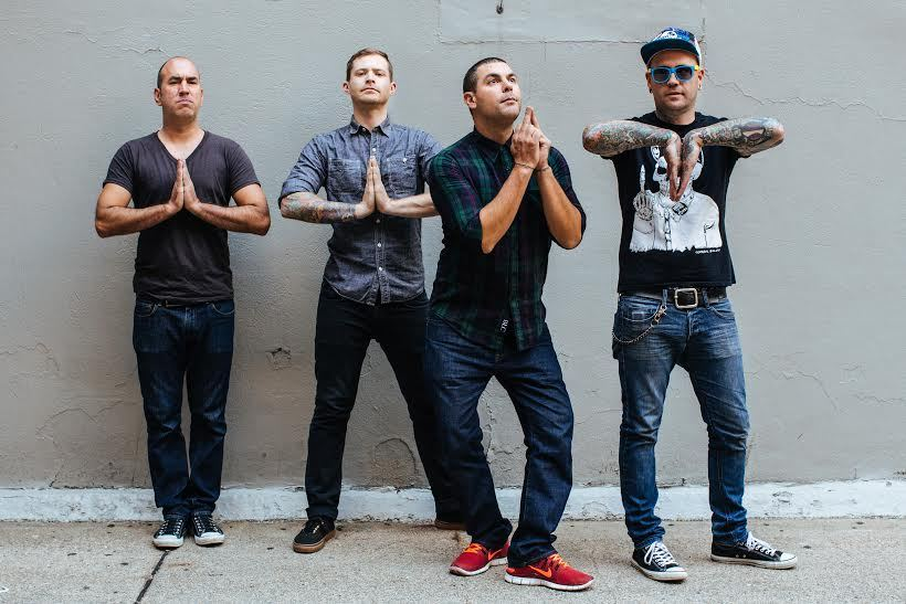 Alien Ant Farm Pic