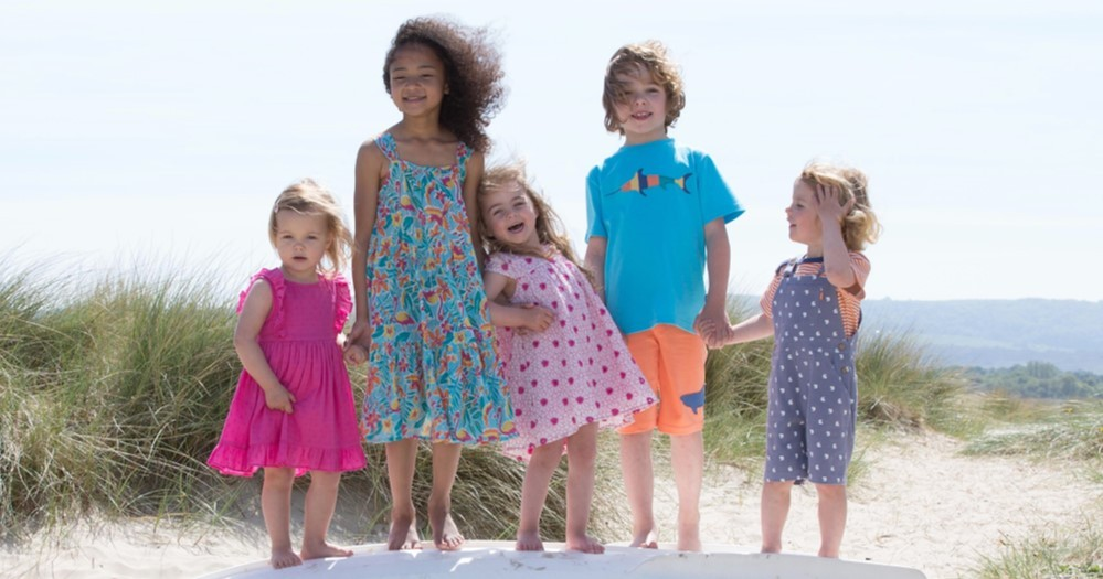 Kite Summer Collection 2018