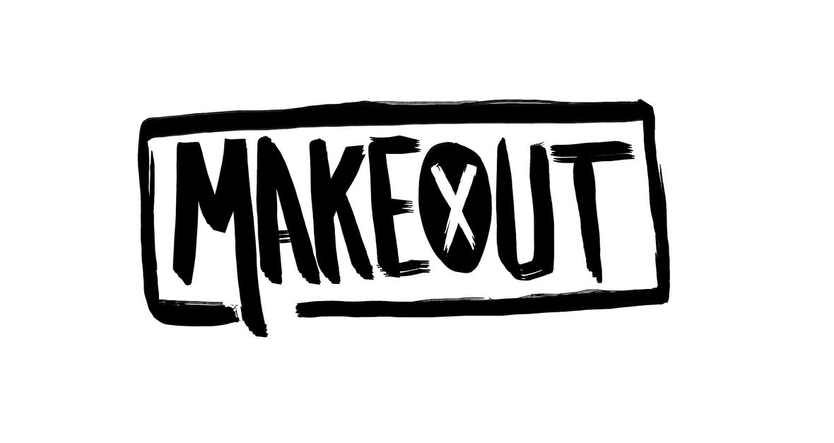 makeout logo