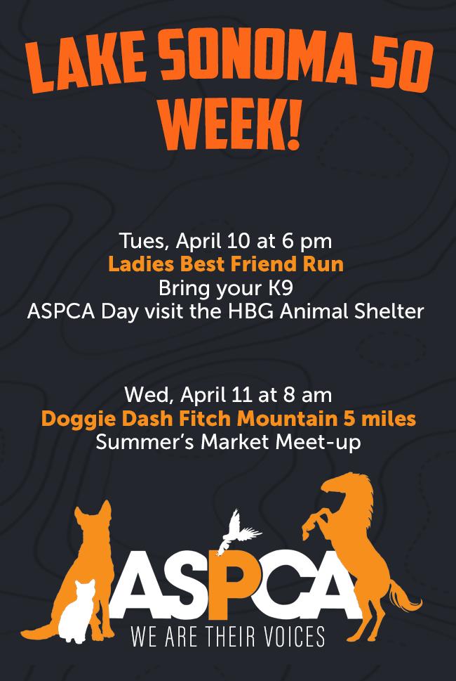 ASPCA day