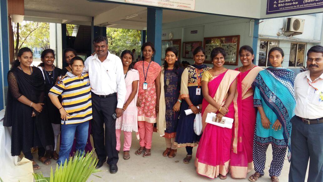 Sri Arunodayam WDSD Campaign 4