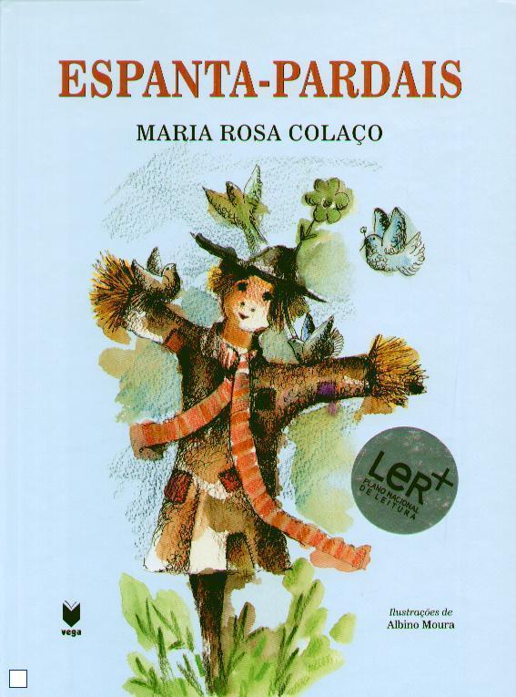 Livro EspantaPardais