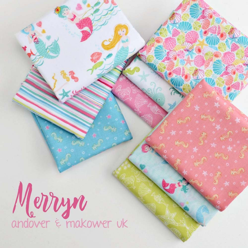 Merryn Fabric Poster Andover