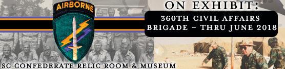 CRR Thurmond Brigade