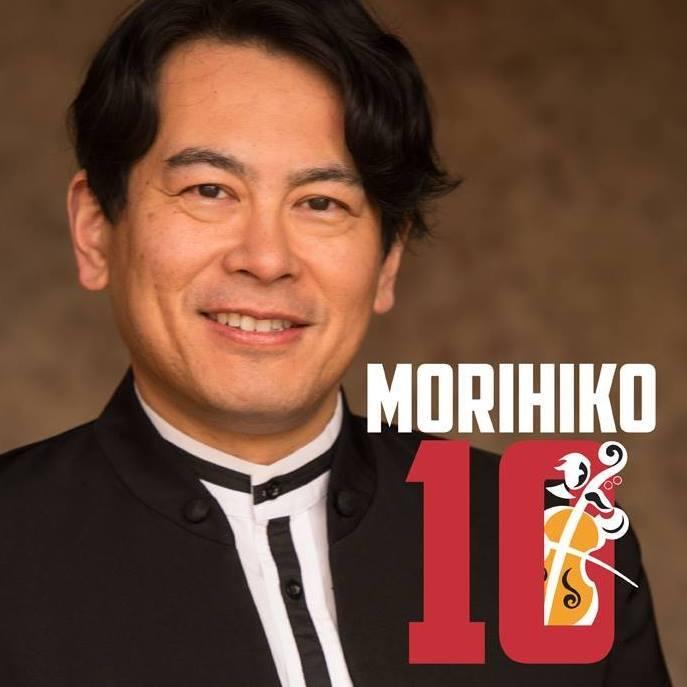 morihiko