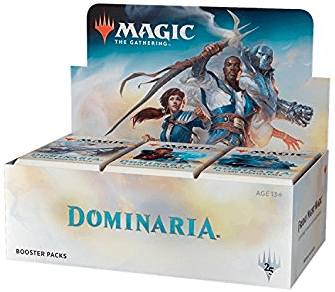 Dominaria-box