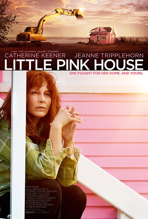 LittlePinkHouse Poster 490