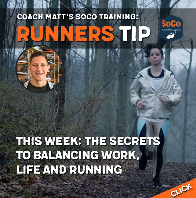 matthew runners tip secrets