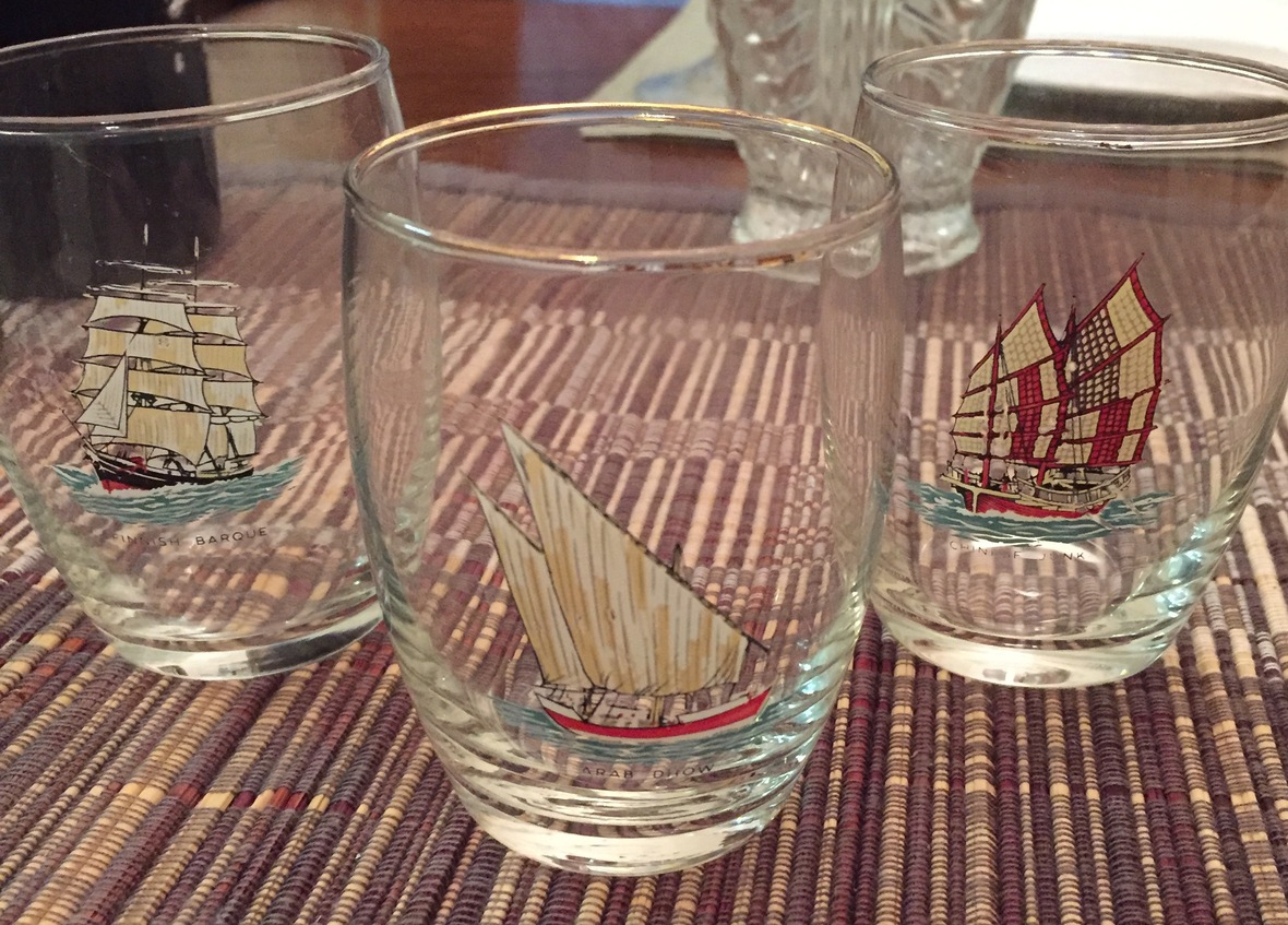 LateenSail glasses