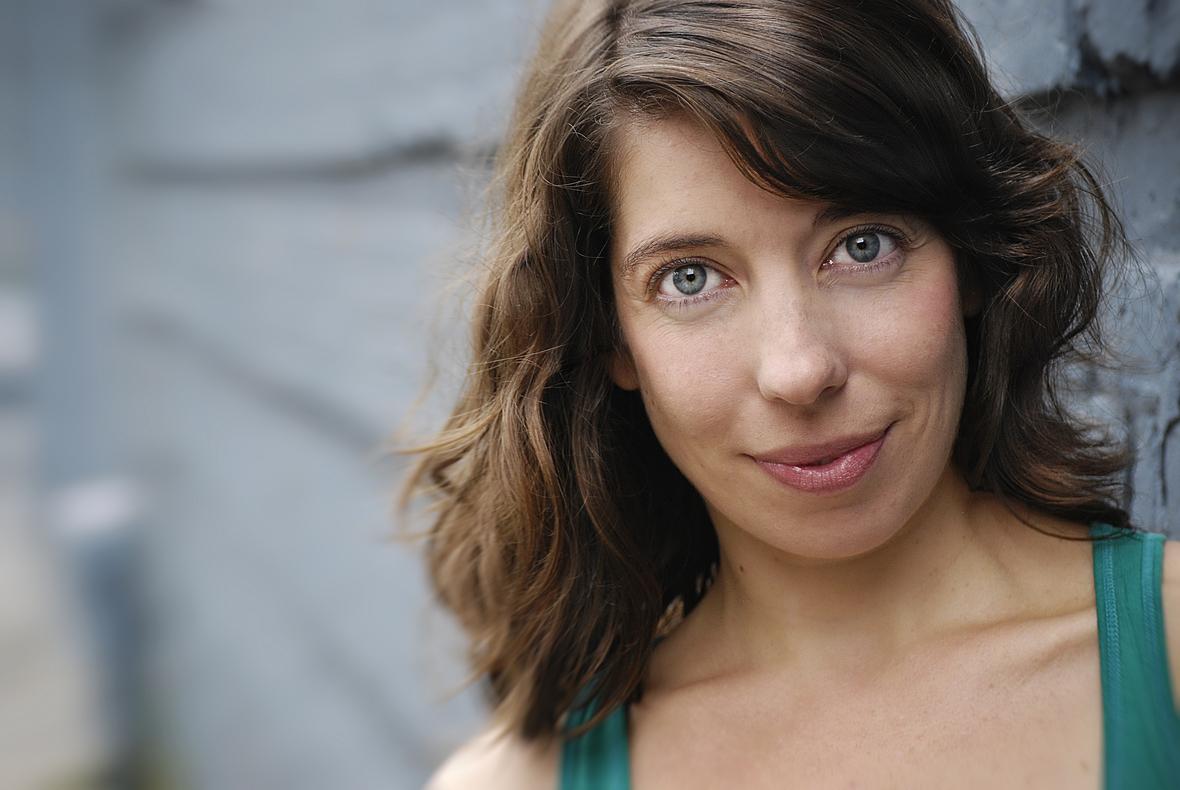 Maria Portman Kelly headshot