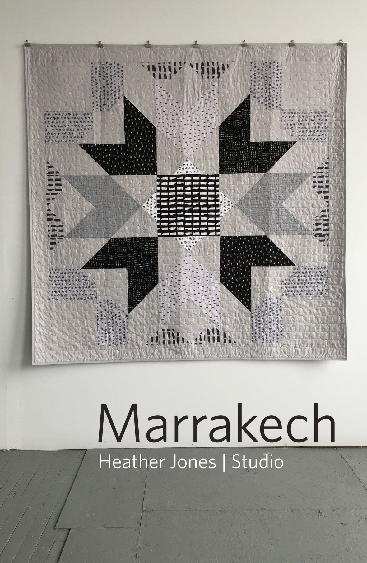 heather jones marrakech sewing pattern