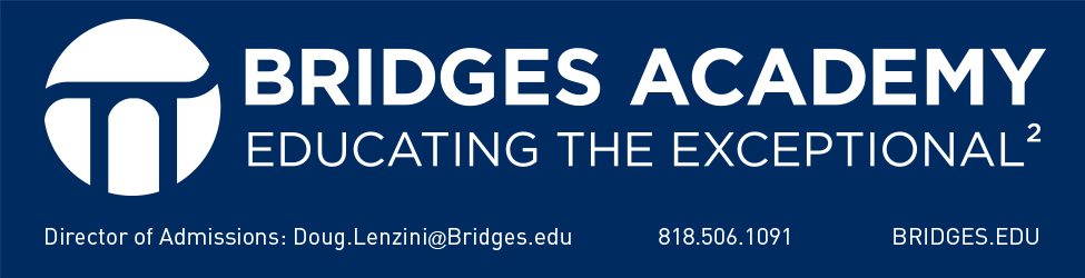 Bridges Newsletter Ad 0418