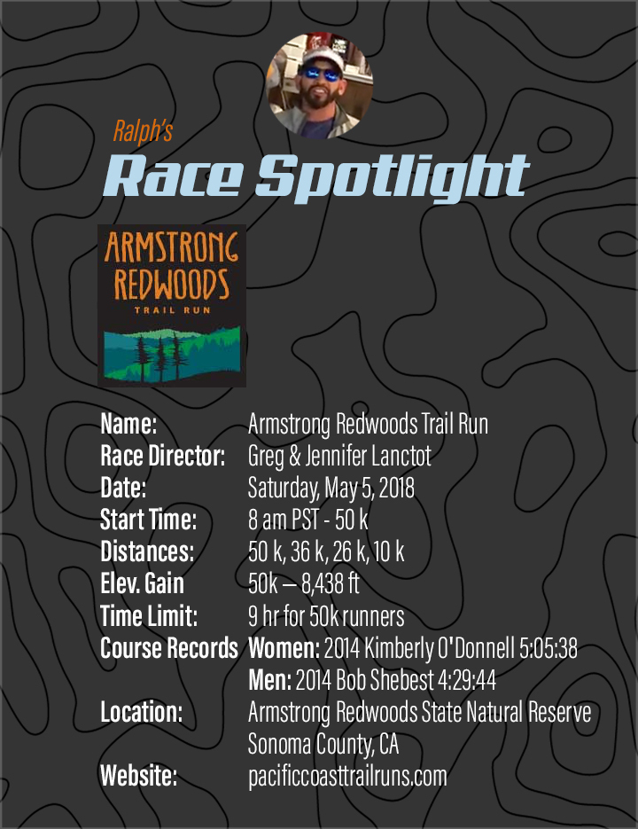 ralph race spotlight armstong 50