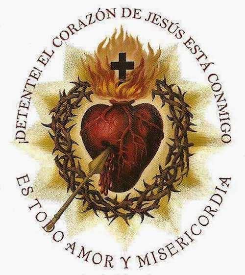 Sagrado Corazon 23 21