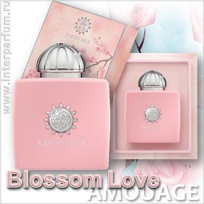 Amouage Blossom Love 1