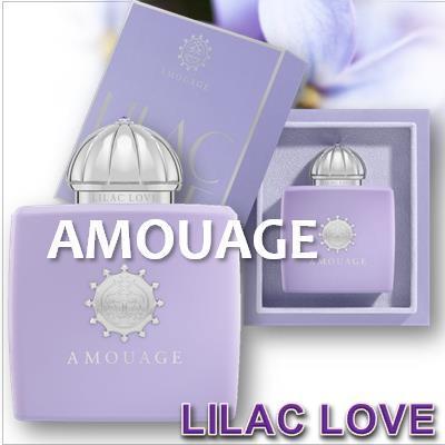 Amouage Lilac Love 1