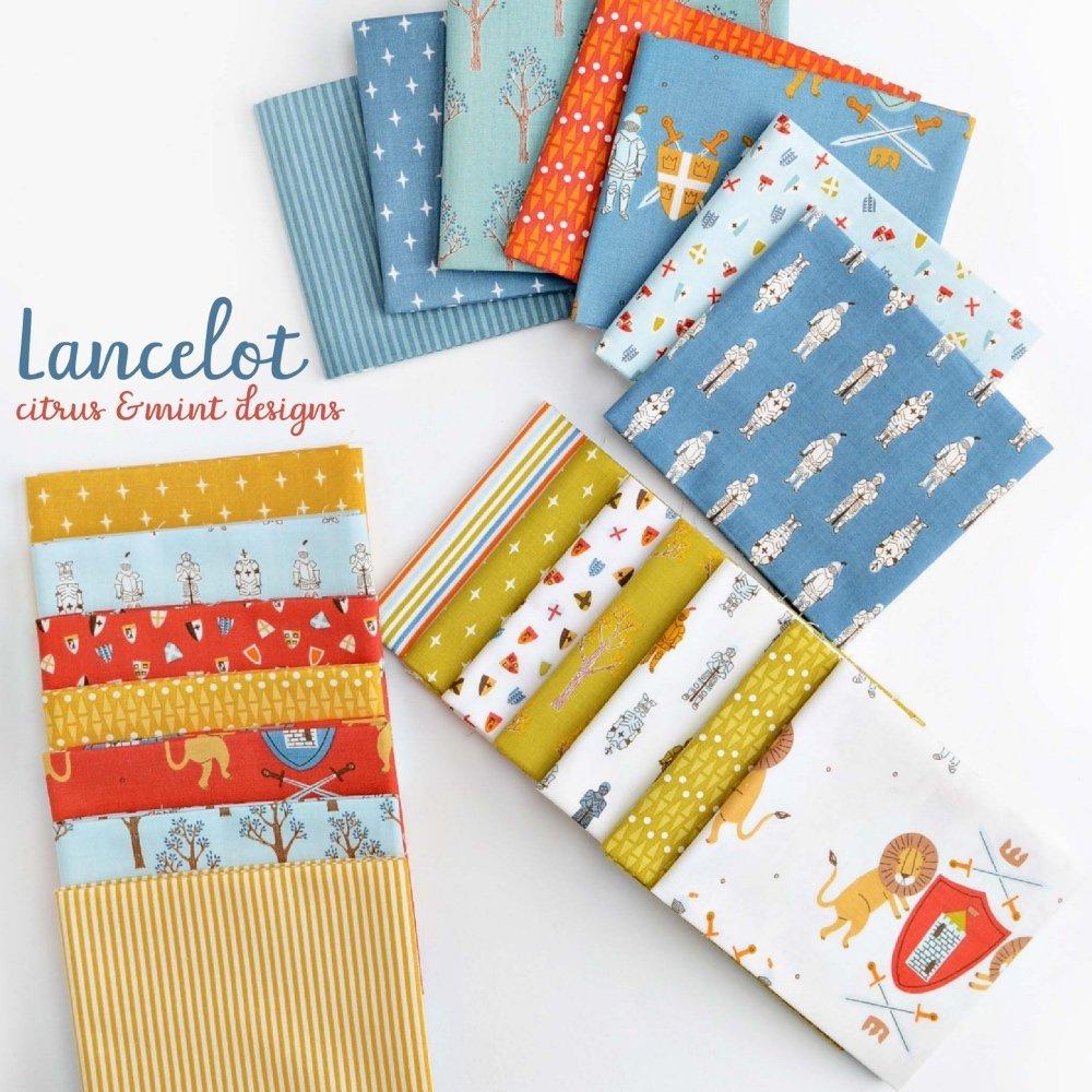 Lancelot Fabric