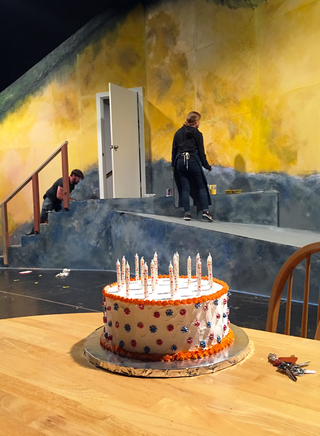 cake setLR